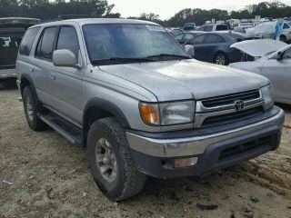 Toyota 4Runner SR5 2001