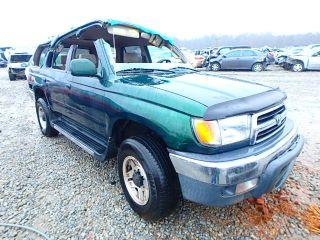 Toyota 4Runner SR5 2000