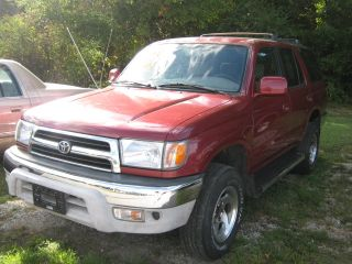 Used 1999 Toyota 4Runner SR5 in Athens, Alabama