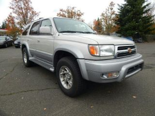 Used 1999 Toyota 4Runner Limited Edition in Portland, Oregon