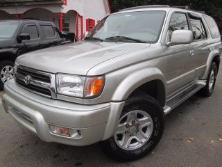 Used 1999 Toyota 4Runner Limited Edition in Duluth, Georgia