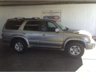 Used 2001 Toyota 4Runner Limited Edition in Brentwood, California