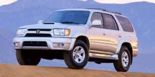 Used 2001 Toyota 4Runner SR5 in Ashland, Wisconsin
