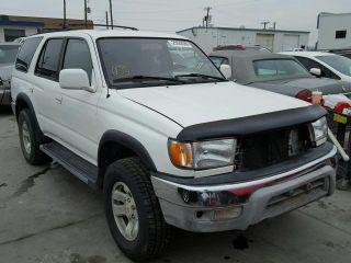 Toyota 4Runner SR5 1999