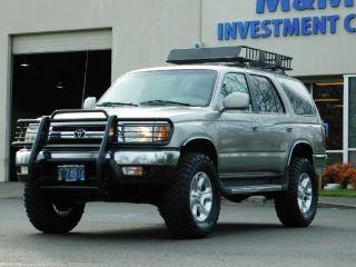 Toyota 4Runner SR5 2002