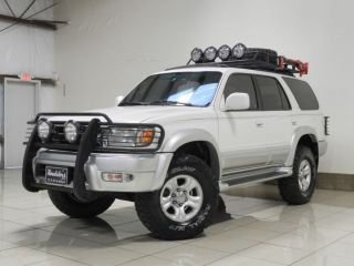 Used 2001 Toyota 4Runner Limited Edition in Houston, Texas