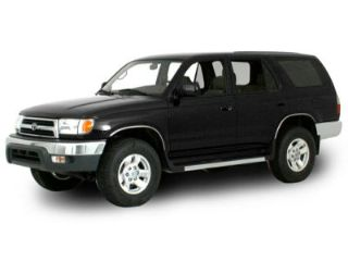 Used 2000 Toyota 4Runner Limited Edition in Easton, Pennsylvania
