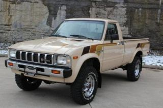 1982 Toyota Truck >> Used 1982 Toyota Pickup In Nashville Tennessee