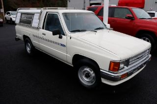 1987 Toyota Truck >> Used 1987 Toyota Pickup In Johnson City Tennessee