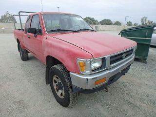 Toyota Pickup DX 1994