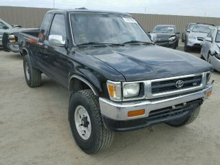 1992 sr5 toyota pickup