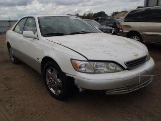Lexus ES 300 2001