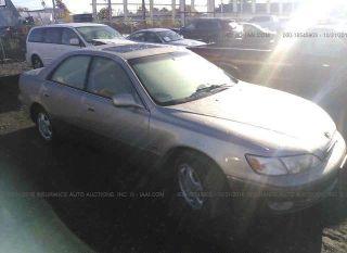Lexus ES 300 1999