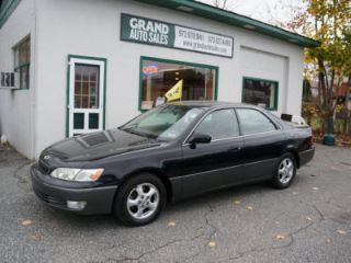 Used 1999 Lexus ES 300 in Kenvil, New Jersey