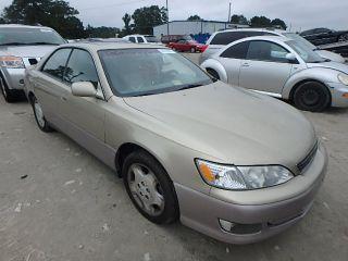 Lexus ES 300 2000
