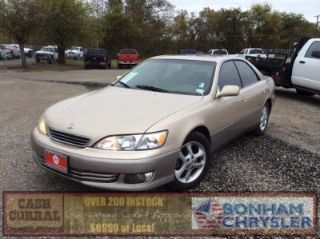 Used 2001 Lexus ES 300 in Bonham, Texas