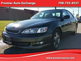 Used 2001 Lexus ES 300 in Chicago Heights, Illinois