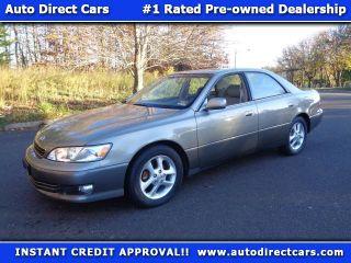 Used 2000 Lexus ES 300 in Delran, New Jersey