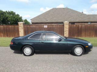 Lexus SC 300 1995