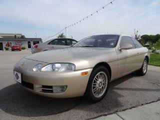 Lexus SC 400 1995