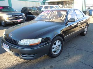 lexus es 300 1993