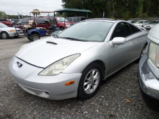 Used 2001 Toyota Celica GT in West Columbia, South Carolina