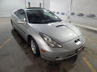Toyota Celica GT 2001