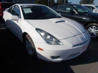 Toyota Celica GT 2005