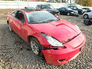 Used 2005 Toyota Celica GT in New Britain, Connecticut