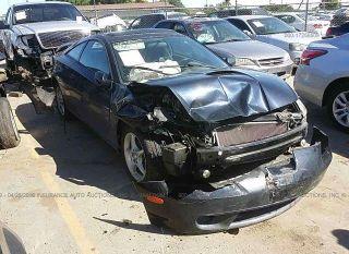 Toyota Celica GTS 2001