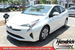 Used 2016 Toyota Prius Three in North Charleston, South Carolina