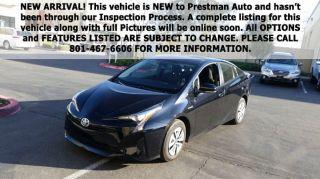 Toyota Prius Three 2016