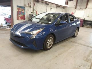 Used 2016 Toyota Prius Three in Archbold, Ohio