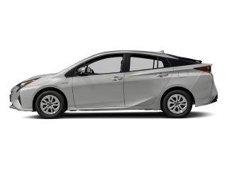 New 2018 Toyota Prius Three in Albuquerque, New Mexico
