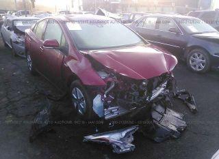 Used 2016 Toyota Prius in Tukwila, Washington