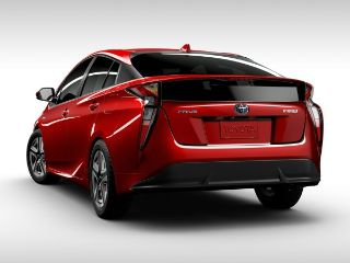 Used 2018 Toyota Prius Three in Westminster, California