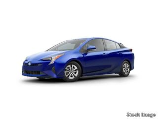 Used 2018 Toyota Prius Three in Albuquerque, New Mexico