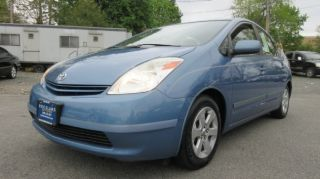 Used 2005 Toyota Prius in West Nyack, New York