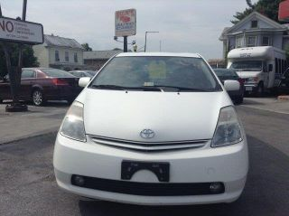 Used 2004 Toyota Prius Base in Front Royal, Virginia