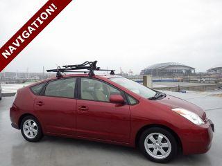 Toyota Prius Base 2005