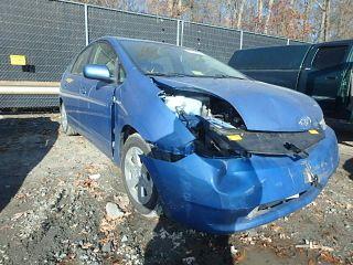 Toyota Prius 2006