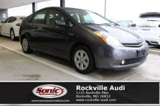 Used 2009 Toyota Prius in Rockville, Maryland