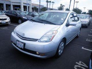Used 2006 Toyota Prius in Duarte, California