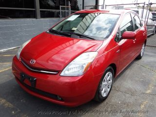 Used 2007 Toyota Prius in Woodbridge, Virginia