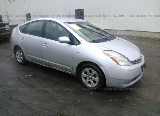Toyota Prius Base 2006