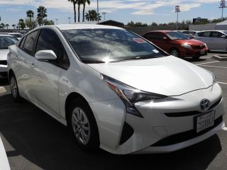 Used 2016 Toyota Prius Two in Indio, California