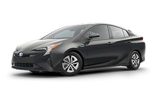 2018 Toyota Prius Two