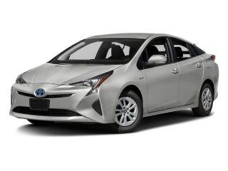 Toyota Prius Two 2016