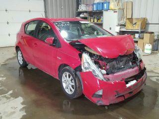 Used 2014 Toyota Prius c in West Mifflin, Pennsylvania