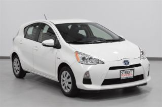 Used 2014 Toyota Prius c Two in Amarillo, Texas